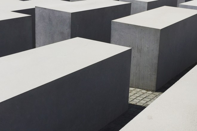 The Geometry of Grief